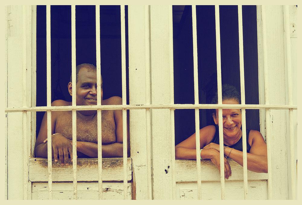 31112 Фотопрогулка по Тринидаду