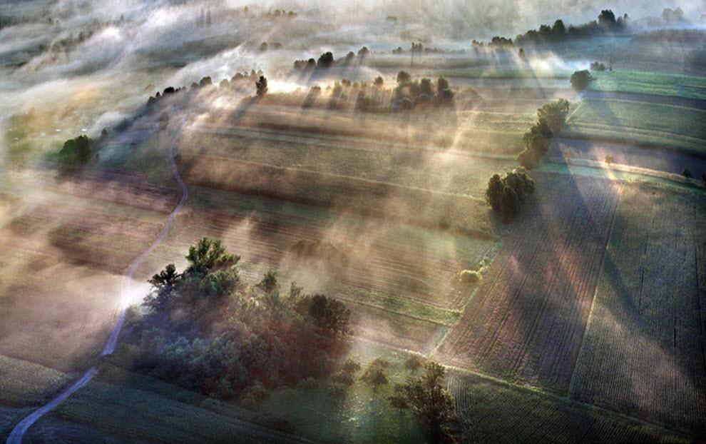 3118 100 изумительных фотографий тумана (часть 2)