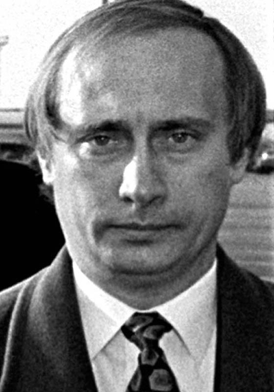 3147  Путин и ботокс