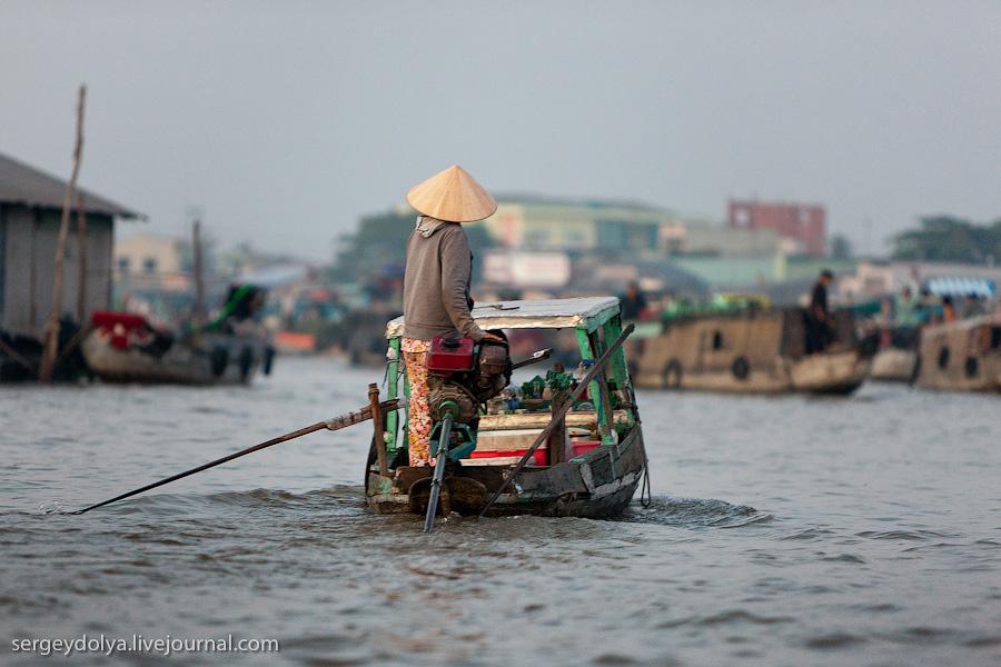 рынки азии фото
