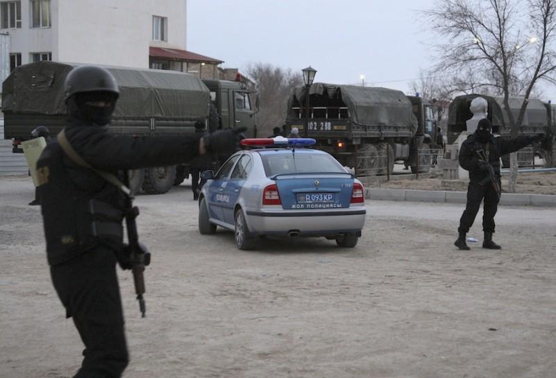 3156 800x545 Беспорядки в Жанаозене, Казахстан
