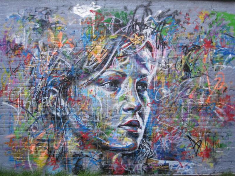 3198 50 лучших работ в жанре стрит арта 2011