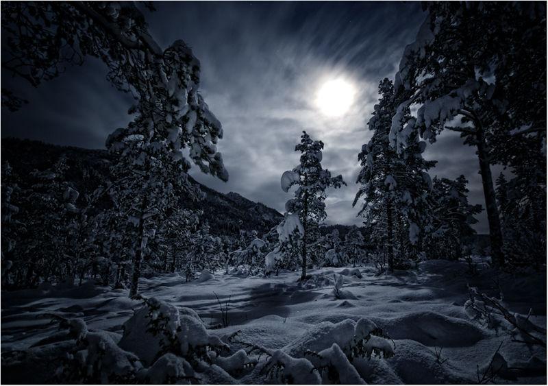 3200 Красоты Норвегии от Йона Колбенсена