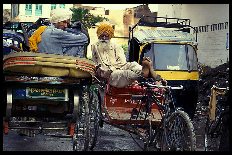3249 41 потрясающе атмосферное фото Индии