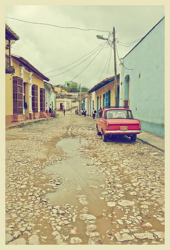 3256 Фотопрогулка по Тринидаду