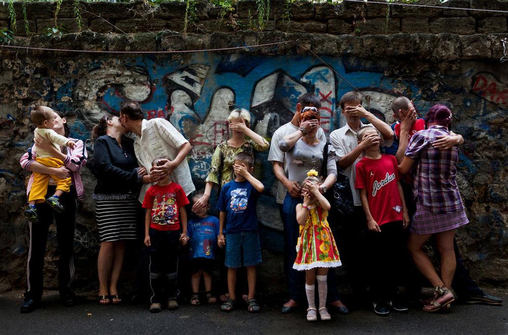3262 Украина: секс, наркомания, бедность и СПИД в 2011 году
