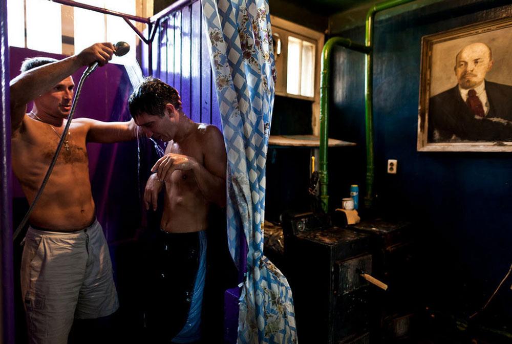 3263 Украина: секс, наркомания, бедность и СПИД в 2011 году