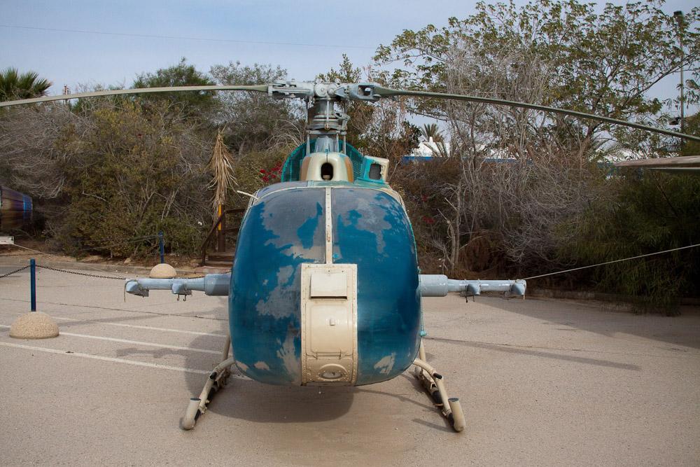 3264 Музей ВВС Израиля