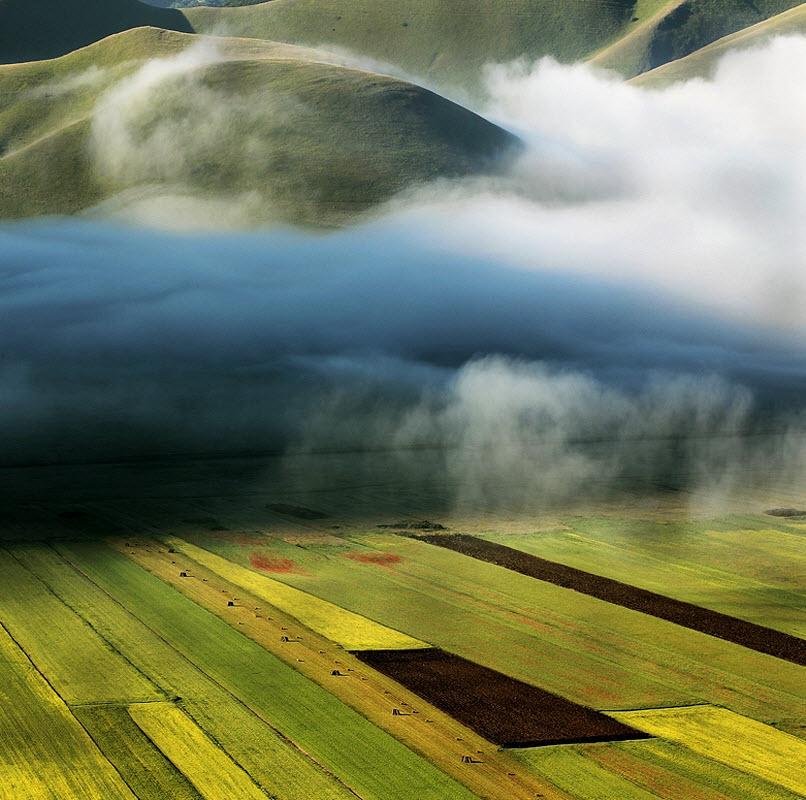 3314 100 изумительных фотографий тумана (часть 2)