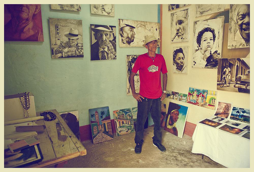 3345 Фотопрогулка по Тринидаду
