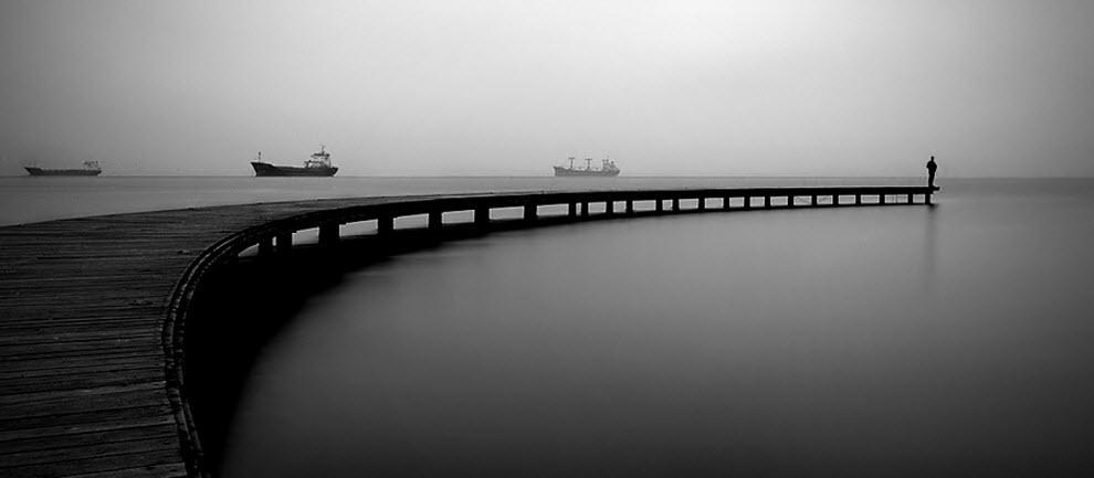 3414 100 изумительных фотографий тумана (часть 2)