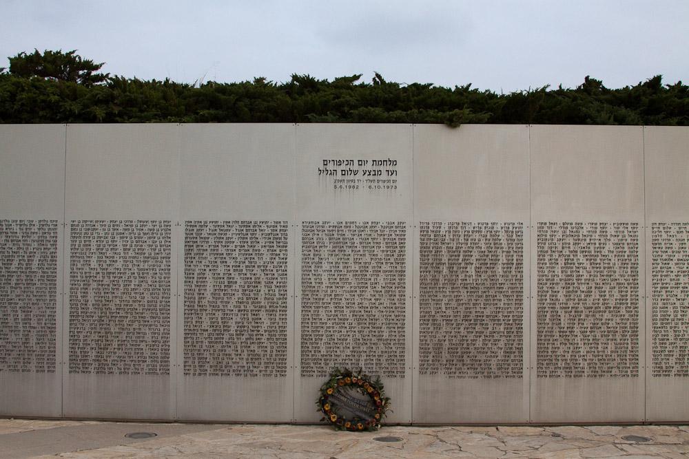 3449 Музей танковых войск в Израиле