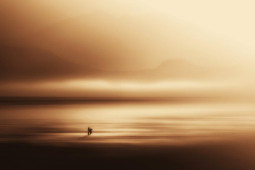 3512 100 изумительных фотографий тумана (часть 2)