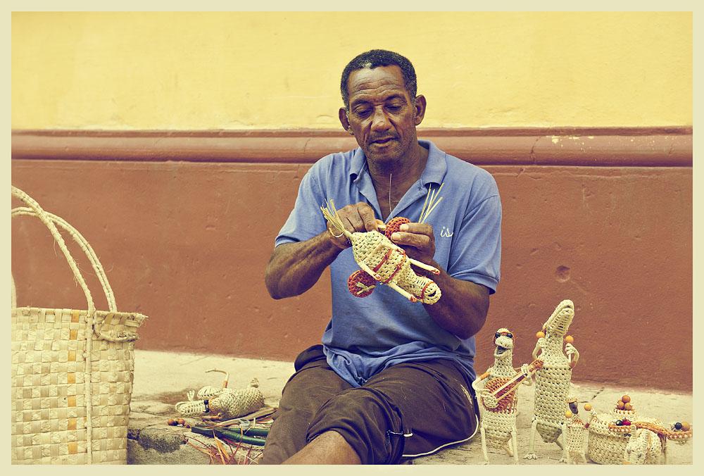 3542 Фотопрогулка по Тринидаду