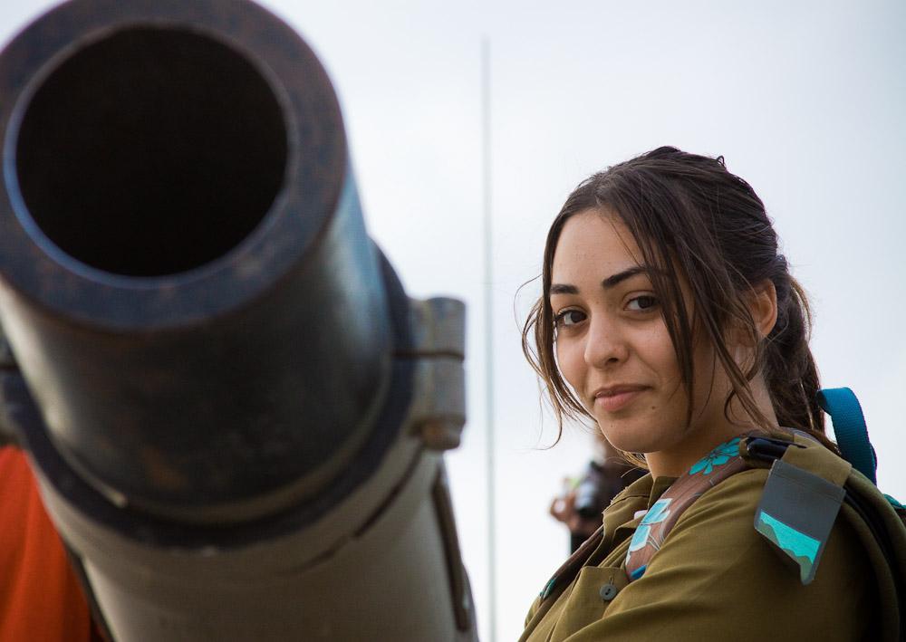 3545 Музей танковых войск в Израиле