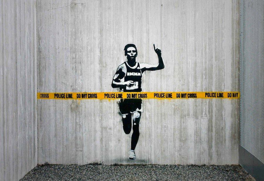 3630 50 лучших работ в жанре стрит арта 2011