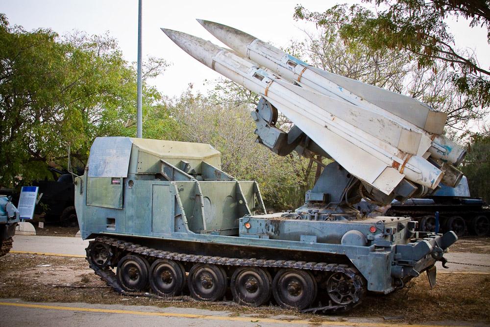 3737 Музей ВВС Израиля