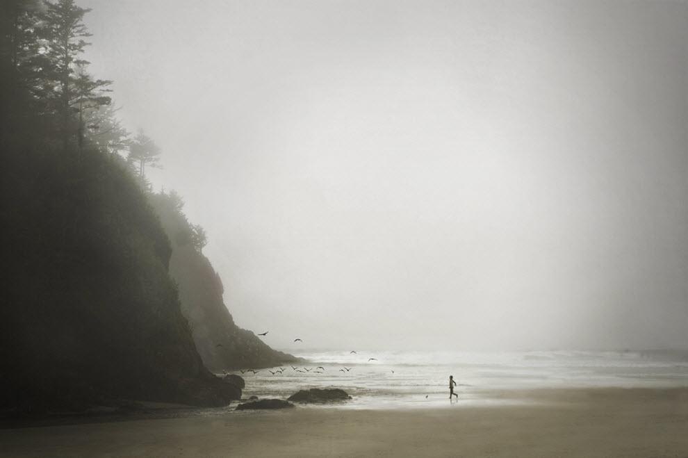 380 100 изумительных фотографий тумана (часть 2)