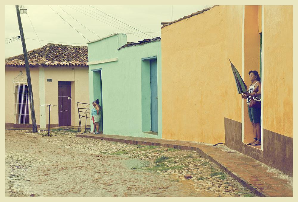 3832 Фотопрогулка по Тринидаду
