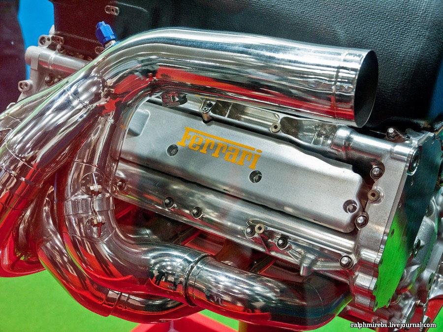 3926 Япония: Двигатели и другие детали