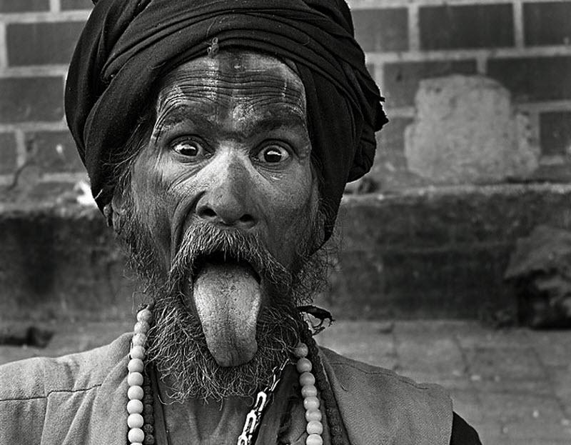 402 100 портретных фотографий, которые стоит увидеть (часть 1)