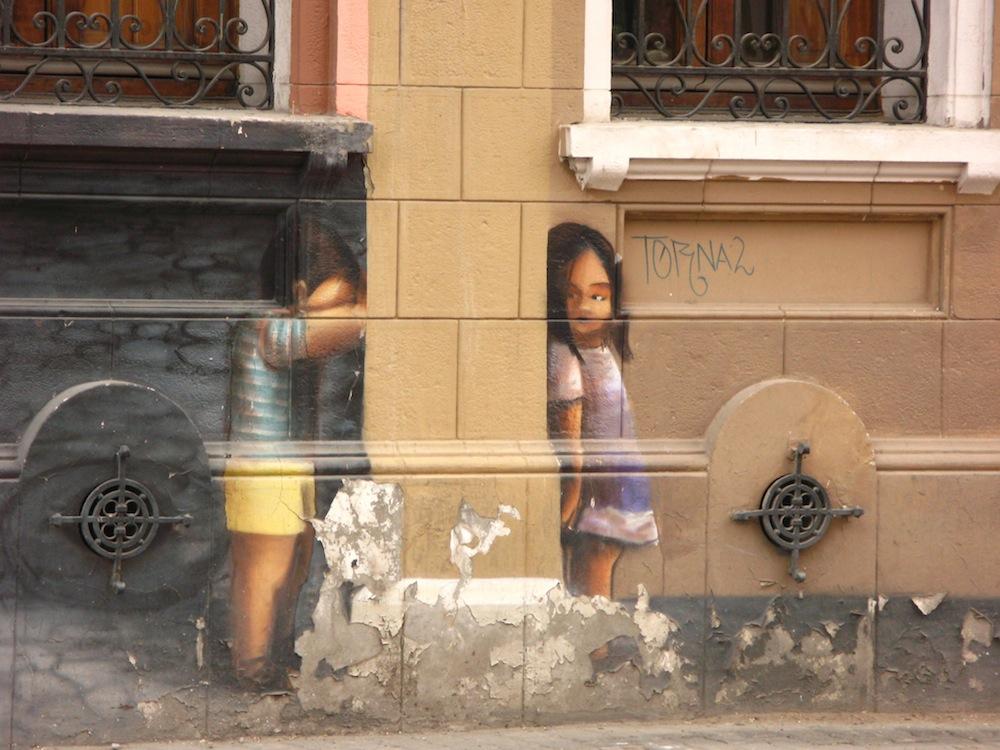 4020 50 лучших работ в жанре стрит арта 2011