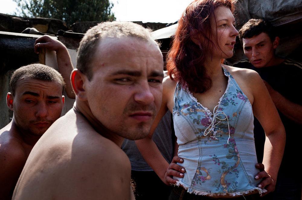 4027 Украина: секс, наркомания, бедность и СПИД в 2011 году