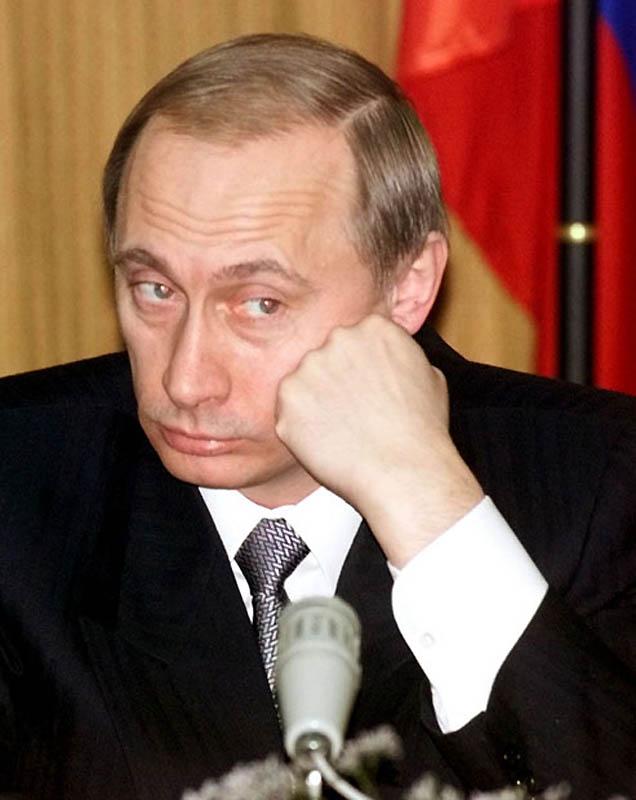 4128  Путин и ботокс