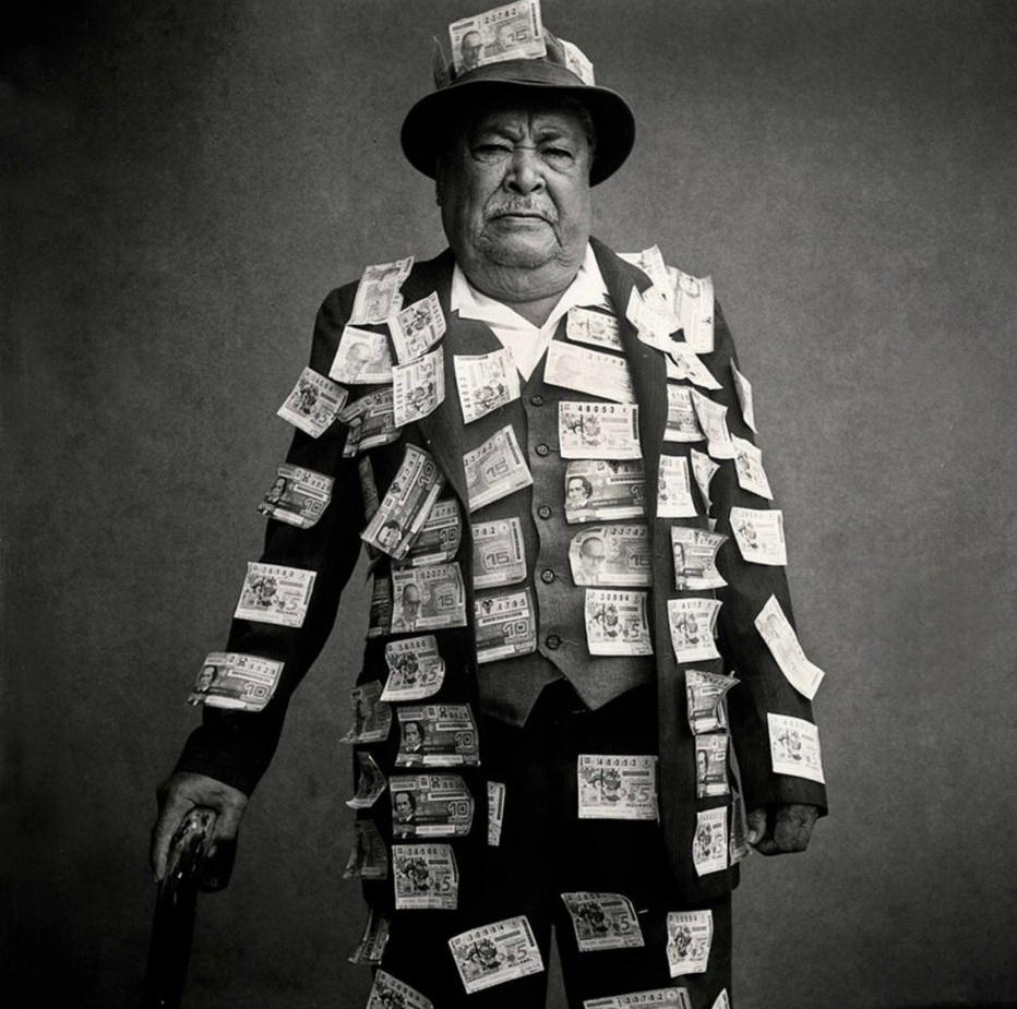 4150 Мексиканские портреты