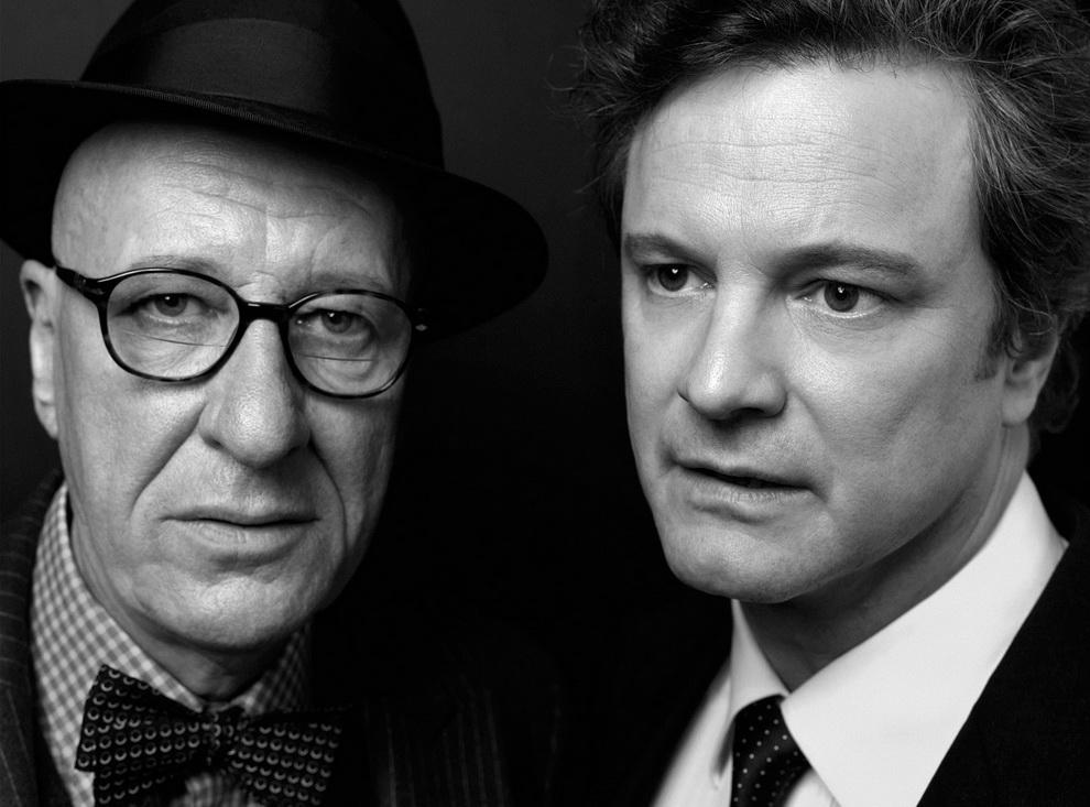 4170 Лучшие портреты от Times 2011 года