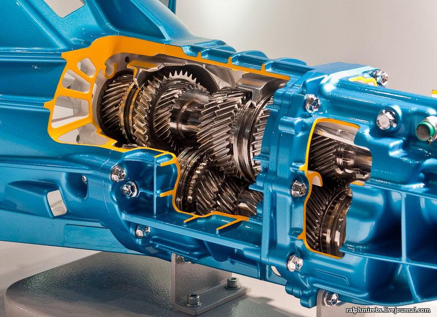 4176 Япония: Двигатели и другие детали
