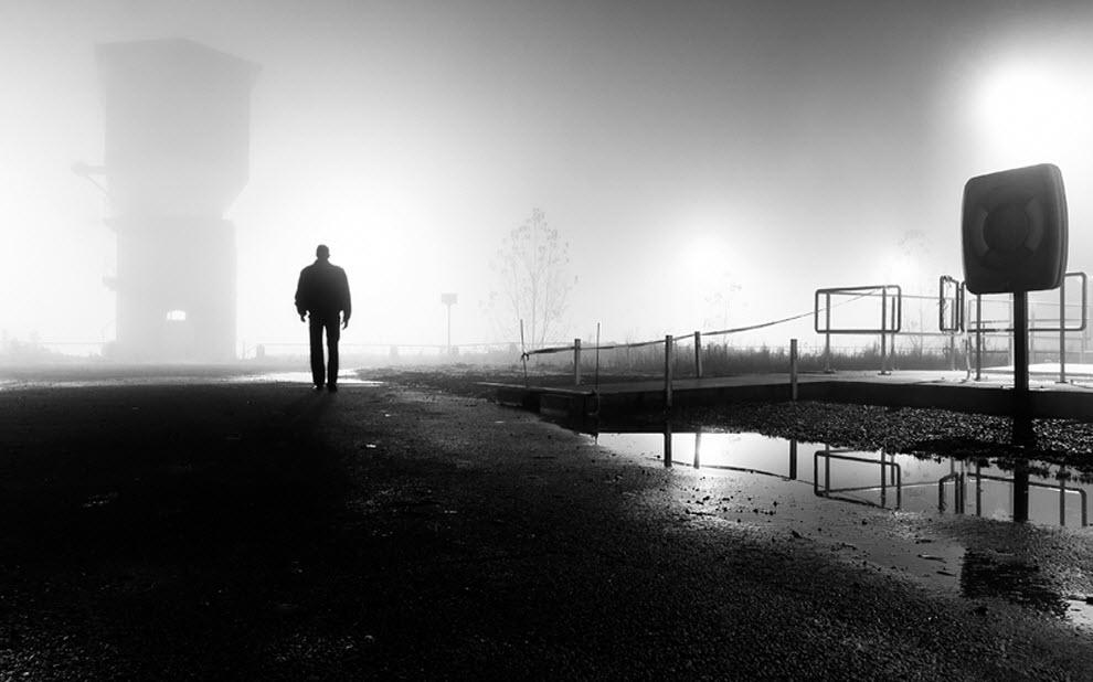 4214 100 изумительных фотографий тумана (часть 2)