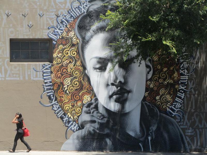 4226 50 лучших работ в жанре стрит арта 2011