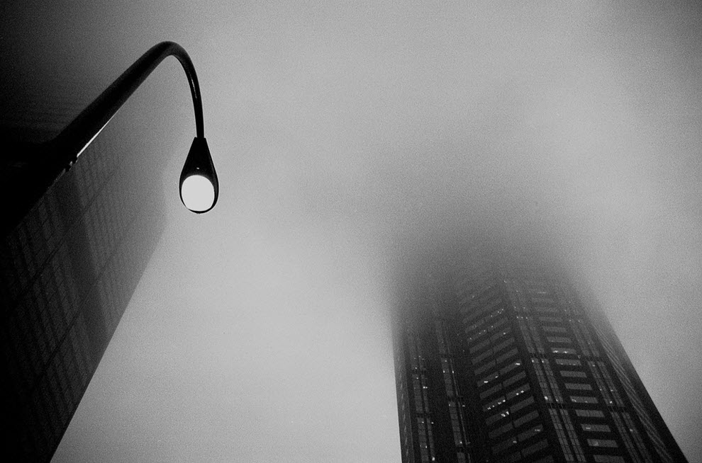 4313 100 изумительных фотографий тумана (часть 2)