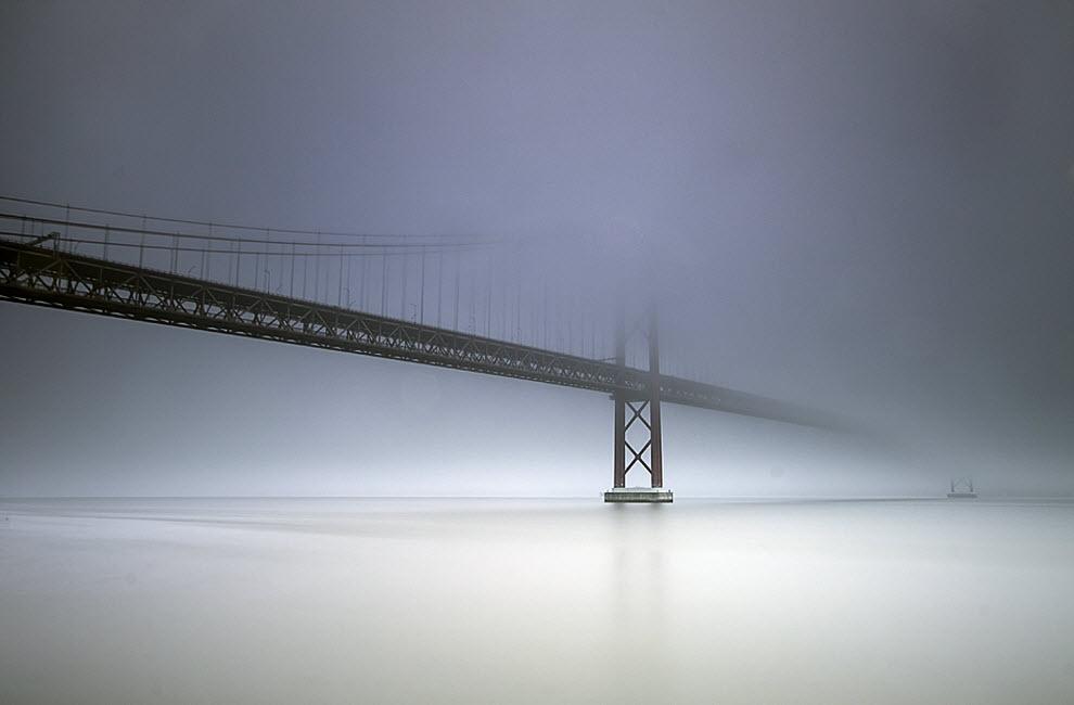4411 100 изумительных фотографий тумана (часть 2)