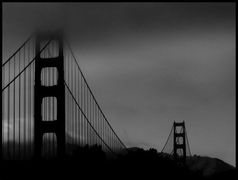 4511 100 изумительных фотографий тумана (часть 2)