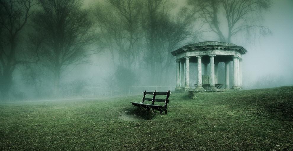 465 100 изумительных фотографий тумана (часть 2)