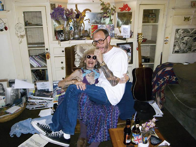 488 Необычные родители необычного человека