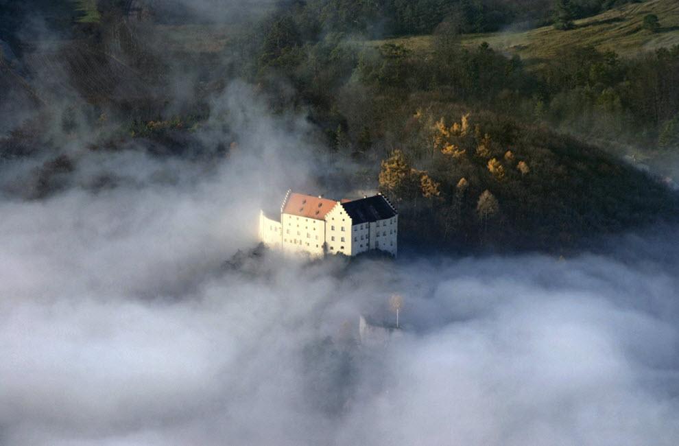 504 100 изумительных фотографий тумана (часть 2)