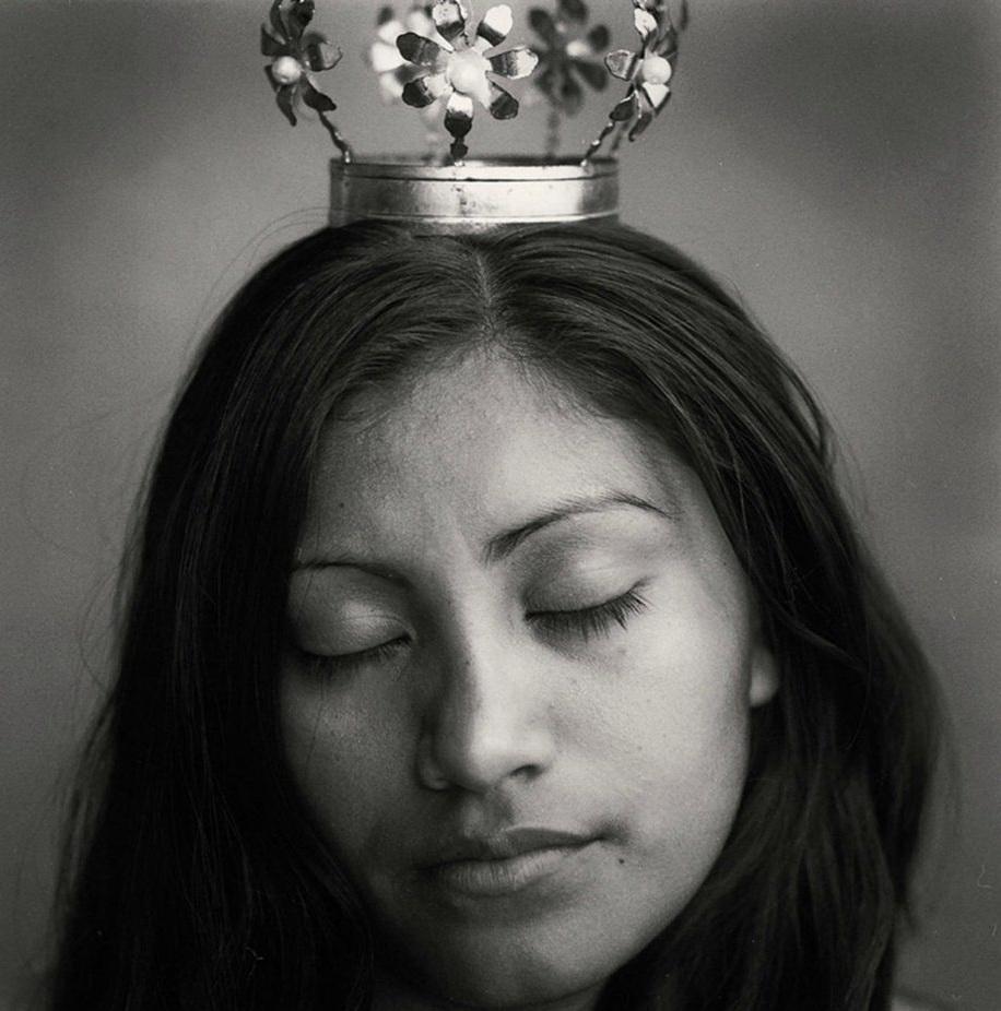 5109 Мексиканские портреты