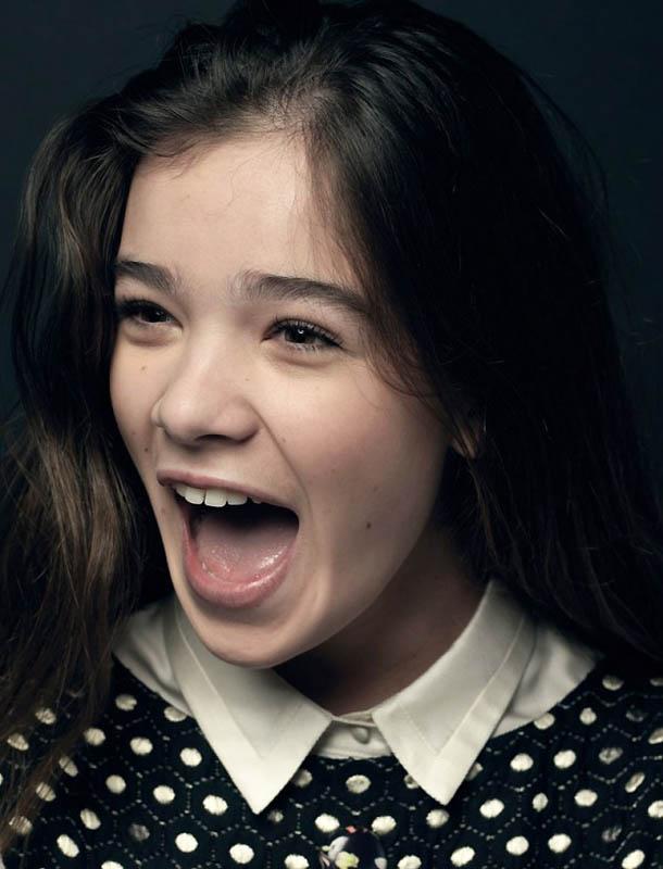 5129 Лучшие портреты от Times 2011 года