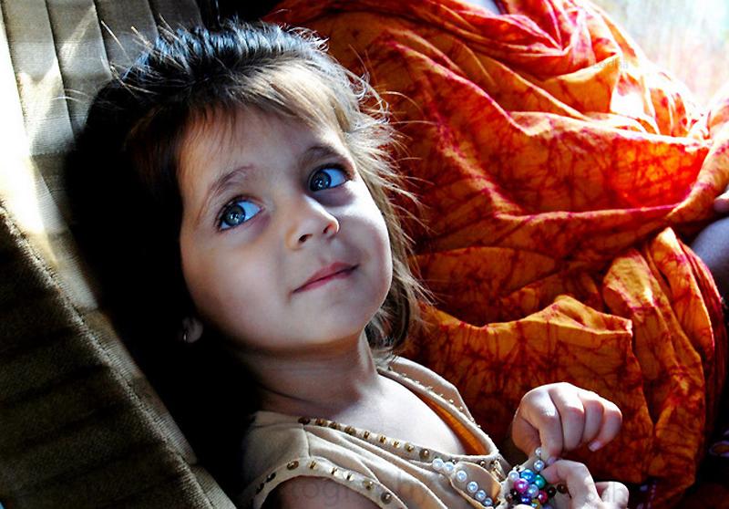5147 41 потрясающе атмосферное фото Индии