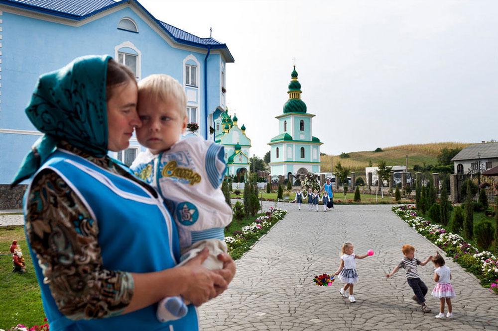 5159 Украина: секс, наркомания, бедность и СПИД в 2011 году