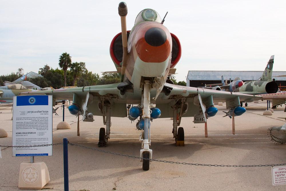 5160 Музей ВВС Израиля