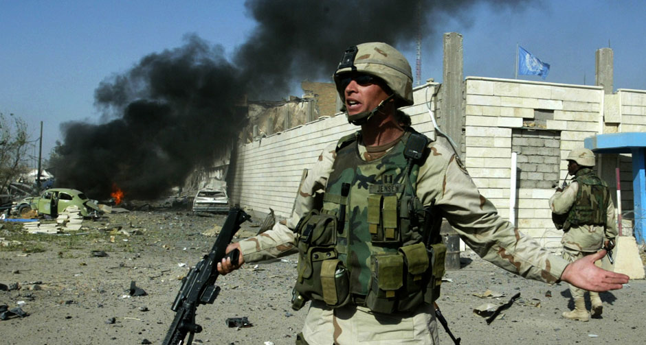 reasons for iraq war Summary of the iraq war the iraq war is better known to many as the second gulf war, a war that saw saddam hussein finally toppled from power while this can be said, how many of us can truly recount the reasons for war and the outcome of conflict.