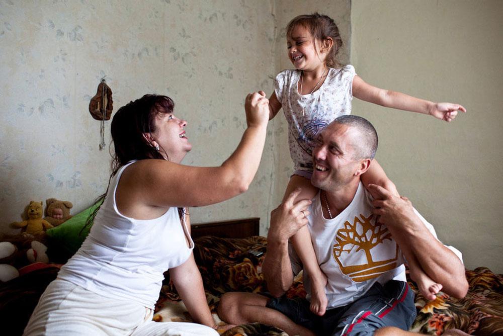 5414 Украина: секс, наркомания, бедность и СПИД в 2011 году