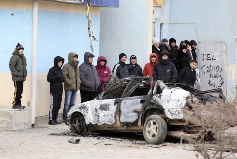 596 800x539 Беспорядки в Жанаозене, Казахстан