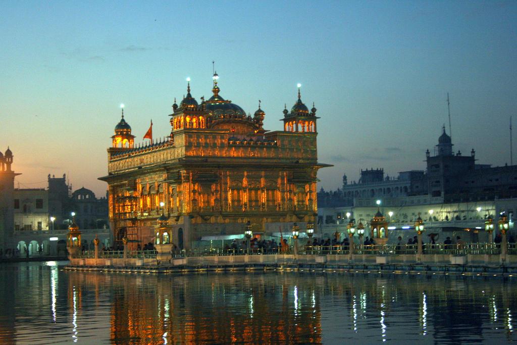6132 41 потрясающе атмосферное фото Индии