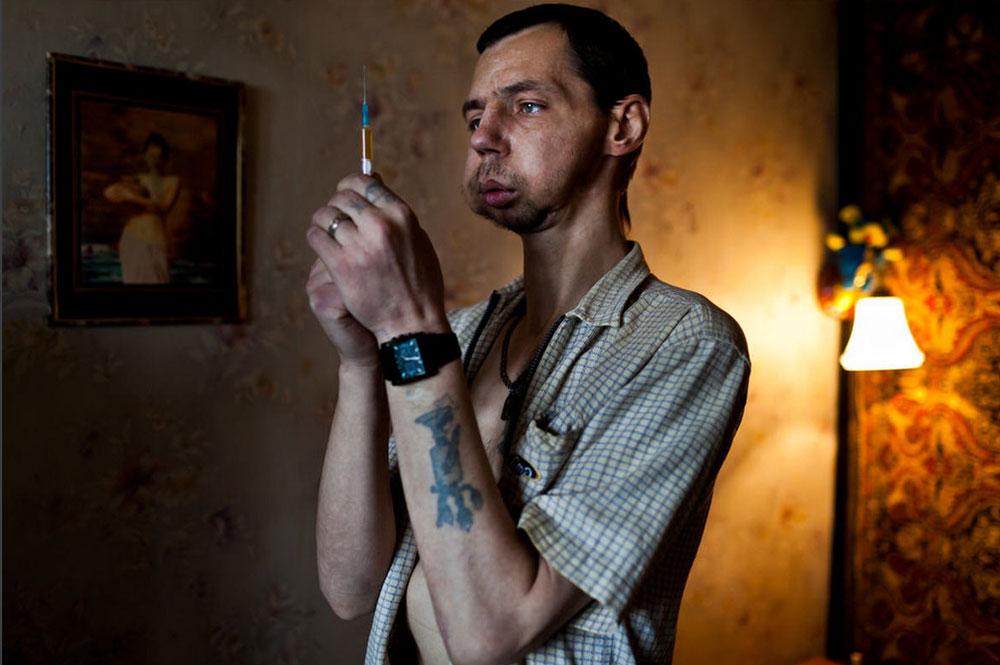 6143 Украина: секс, наркомания, бедность и СПИД в 2011 году