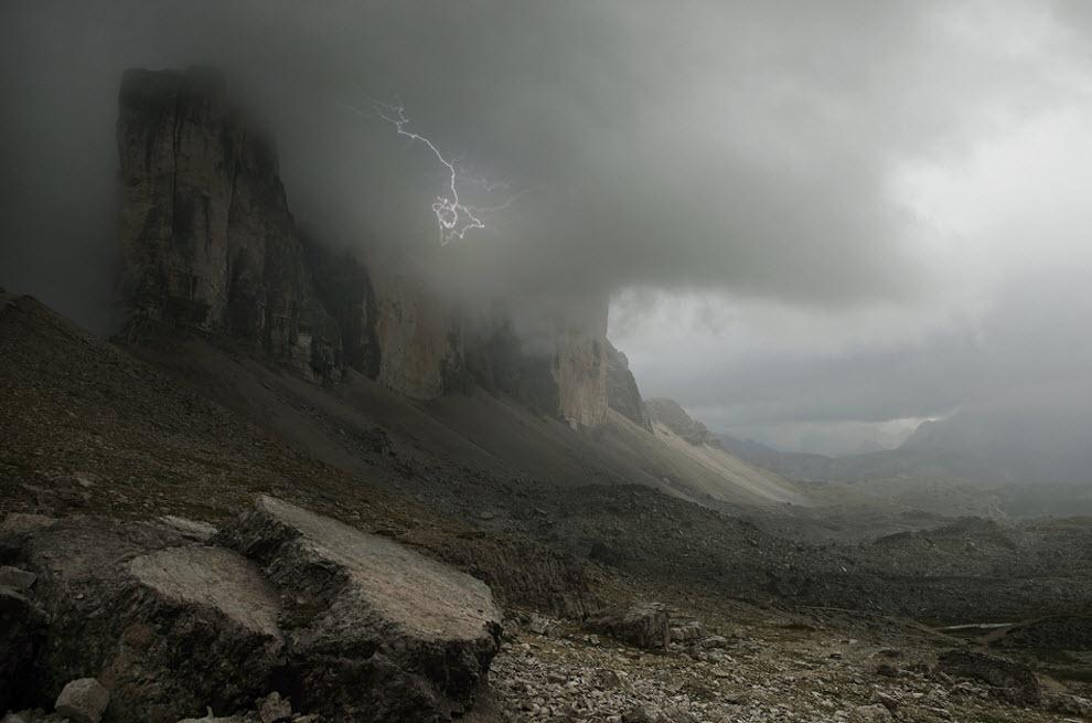 647 100 изумительных фотографий тумана (часть 2)